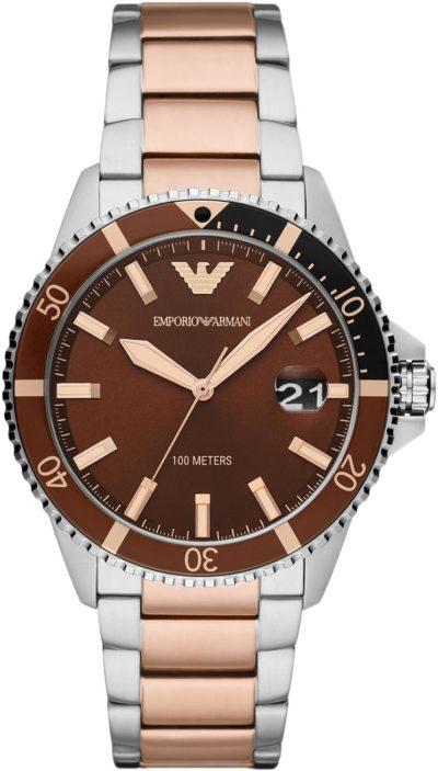 Мужские часы Emporio Armani AR11340 фото 1