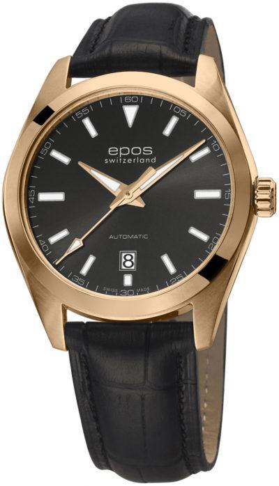 Мужские часы Epos 3411.131.24.16.25 фото 1