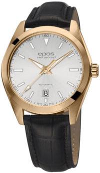 Мужские часы Epos 3411.131.24.18.25 фото 1