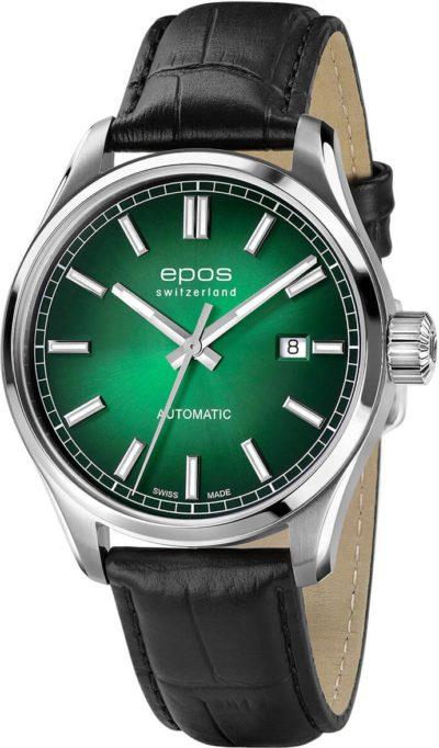 Мужские часы Epos 3501.132.20.13.25 фото 1