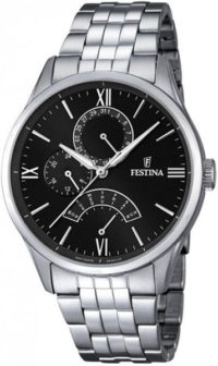 Мужские часы Festina F16822/4 фото 1