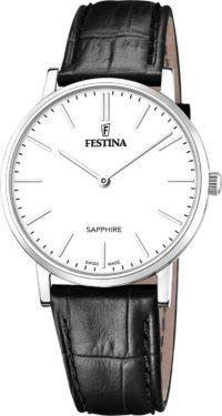 Мужские часы Festina F20012/1 фото 1