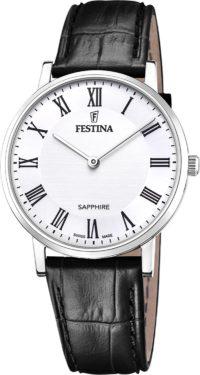 Мужские часы Festina F20012/2 фото 1