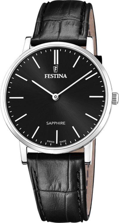 Мужские часы Festina F20012/4 фото 1
