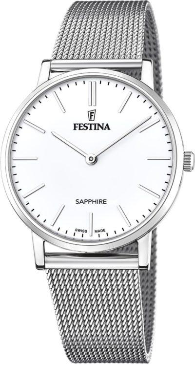 Мужские часы Festina F20014/1 фото 1