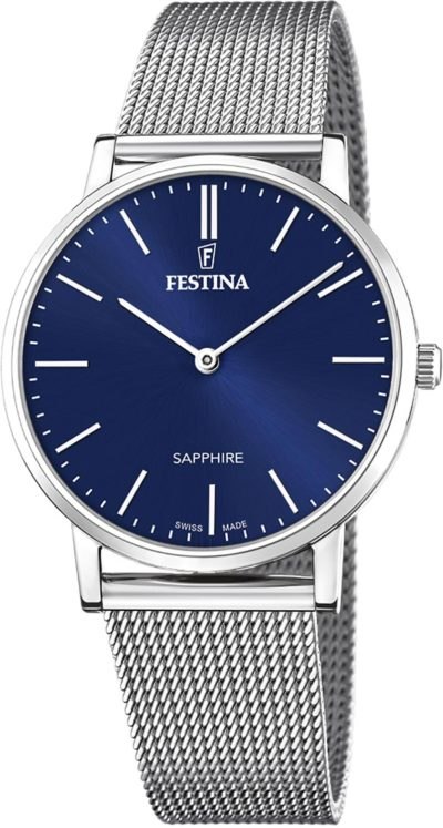 Мужские часы Festina F20014/2 фото 1