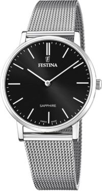 Мужские часы Festina F20014/3 фото 1