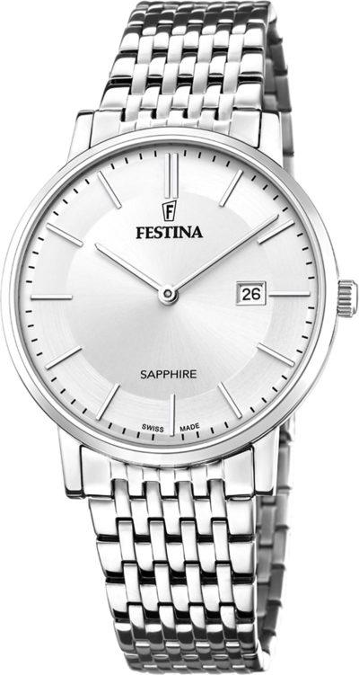 Мужские часы Festina F20018/1 фото 1