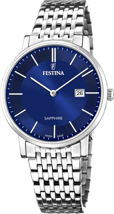Мужские часы Festina F20018/2 фото 1