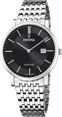Мужские часы Festina F20018/3 фото 1