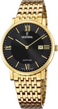 Мужские часы Festina F20020/3 фото 1