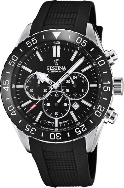 Мужские часы Festina F20515/2 фото 1