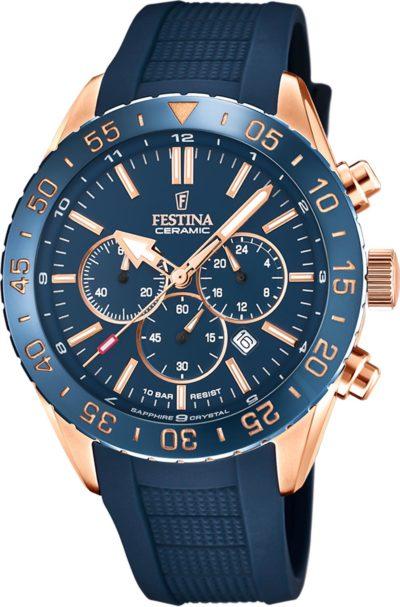 Мужские часы Festina F20516/1 фото 1