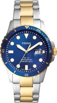 Мужские часы Fossil FS5742 фото 1