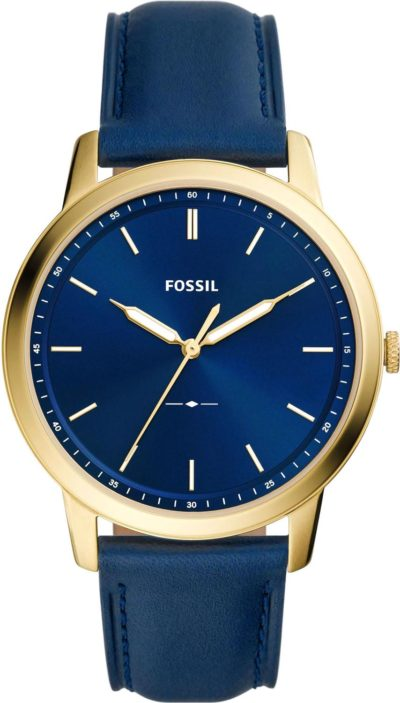 Мужские часы Fossil FS5789 фото 1