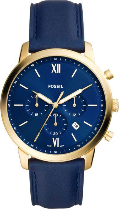 Мужские часы Fossil FS5790 фото 1