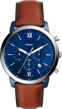 Мужские часы Fossil FS5791 фото 1