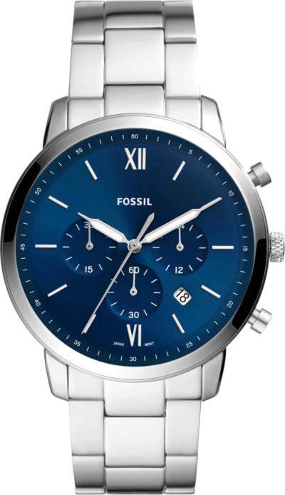 Мужские часы Fossil FS5792 фото 1