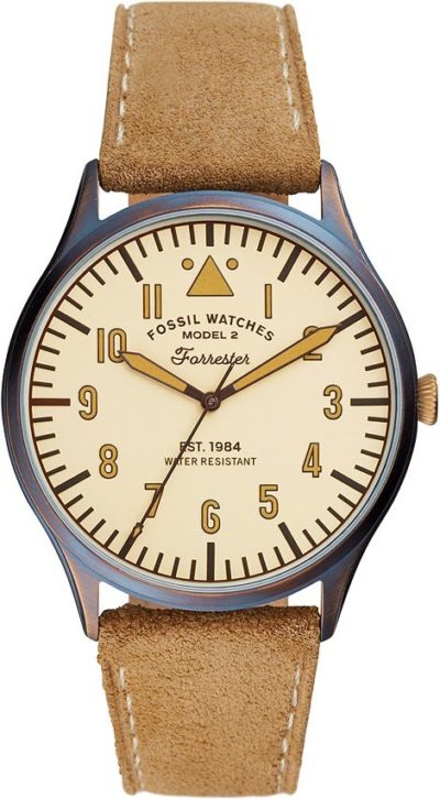 Мужские часы Fossil LE1102 фото 1
