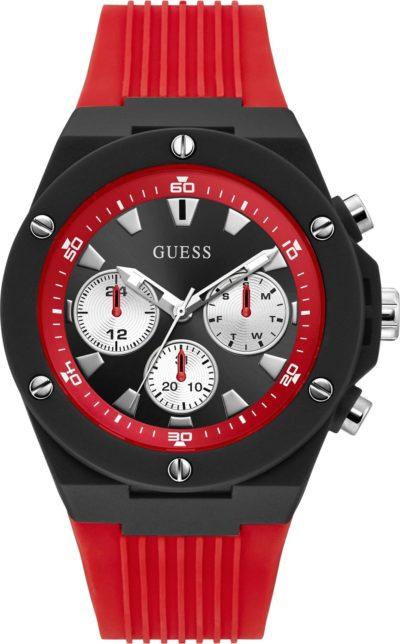 Мужские часы Guess GW0268G2 фото 1