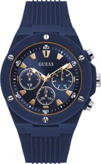 Мужские часы Guess GW0268G3 фото 1