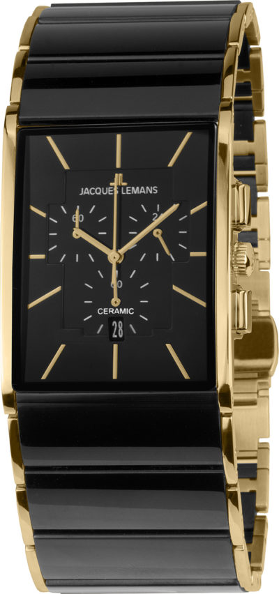 Мужские часы Jacques Lemans 1-1941D фото 1