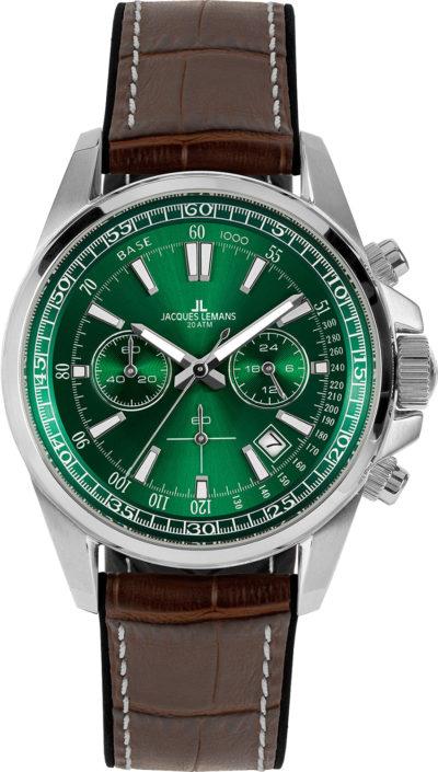 Мужские часы Jacques Lemans 1-2117D фото 1