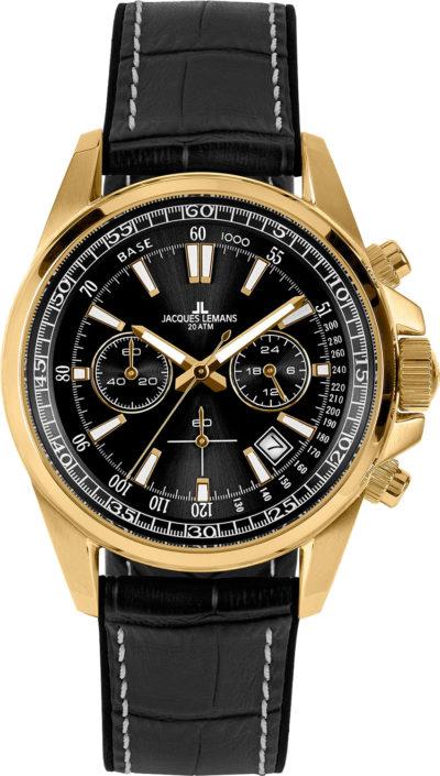 Мужские часы Jacques Lemans 1-2117E фото 1