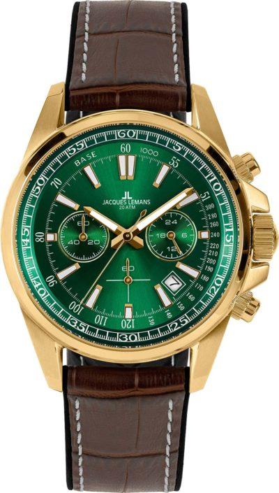 Мужские часы Jacques Lemans 1-2117H фото 1