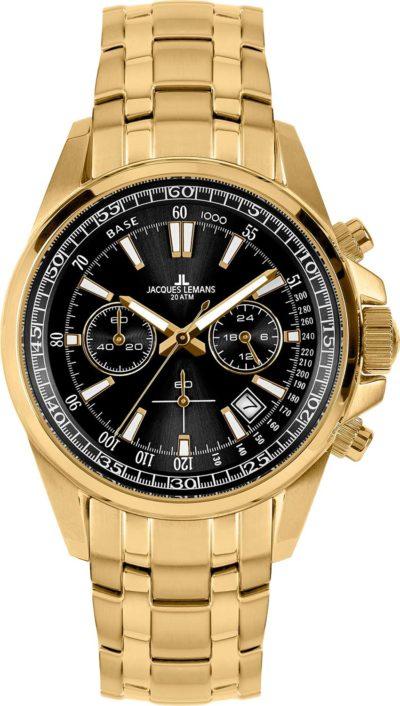 Мужские часы Jacques Lemans 1-2117M фото 1