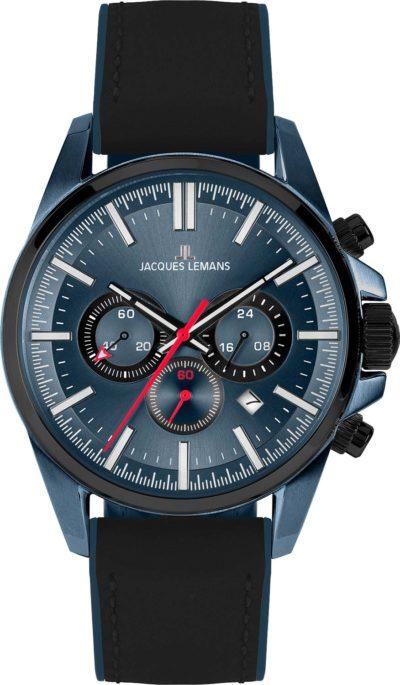 Мужские часы Jacques Lemans 1-2119C фото 1