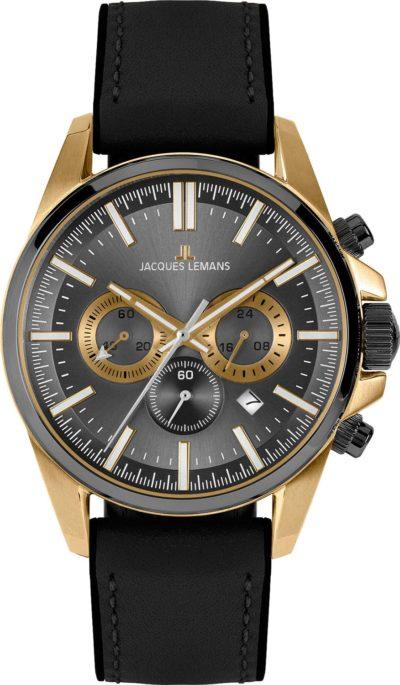 Мужские часы Jacques Lemans 1-2119D фото 1