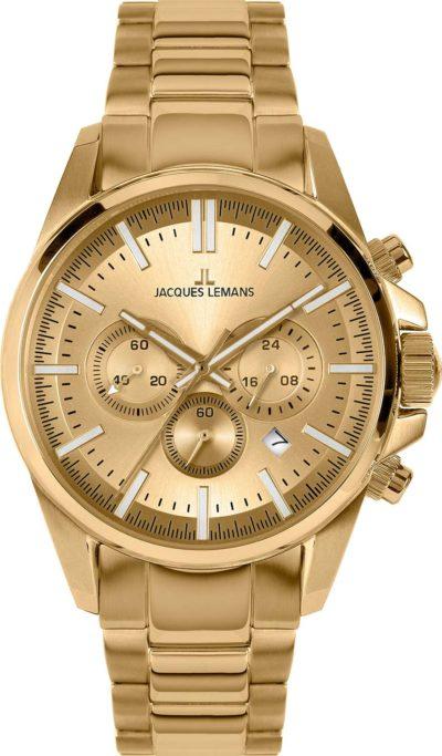 Мужские часы Jacques Lemans 1-2119i фото 1