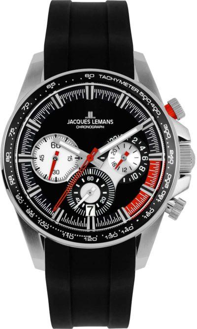 Мужские часы Jacques Lemans 1-2127A фото 1
