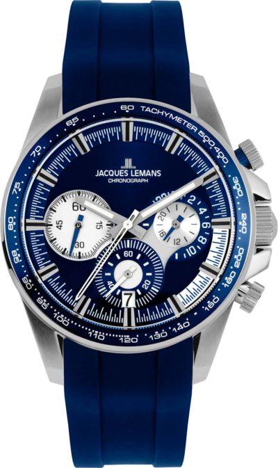 Мужские часы Jacques Lemans 1-2127B фото 1