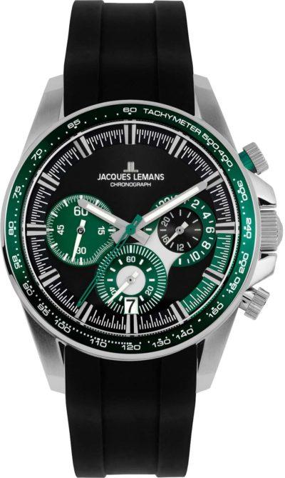Мужские часы Jacques Lemans 1-2127C фото 1