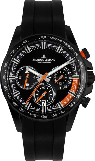 Мужские часы Jacques Lemans 1-2127D фото 1