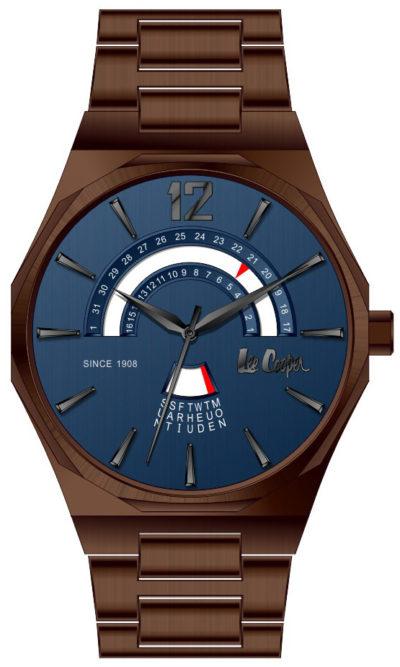 Мужские часы Lee Cooper LC06851.790 фото 1
