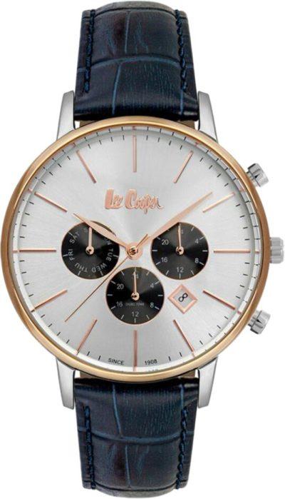 Мужские часы Lee Cooper LC06916.539 фото 1