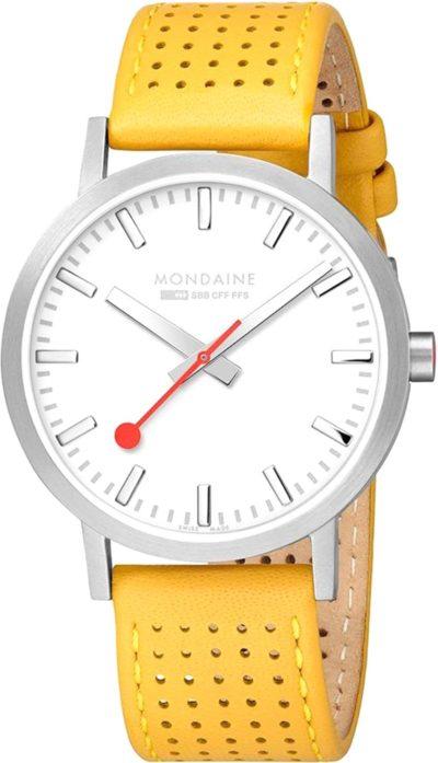 Мужские часы Mondaine A660.30360.16SBE фото 1