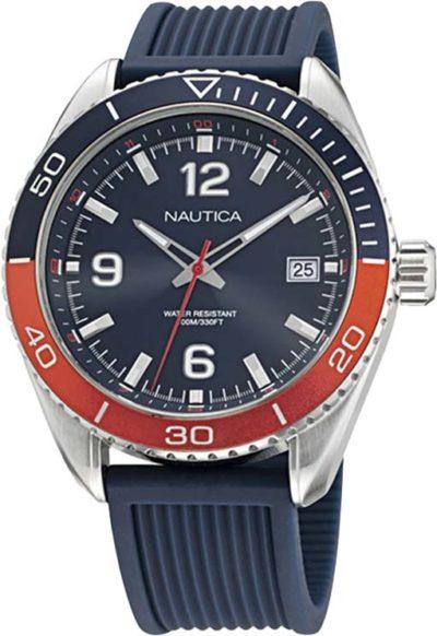 Мужские часы Nautica NAPKBF012 фото 1