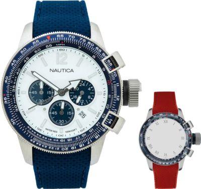 Мужские часы Nautica NAPLECR20 фото 1