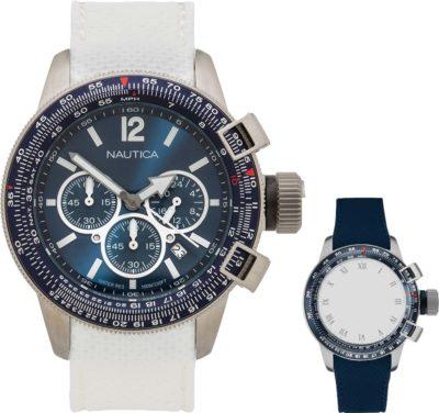Мужские часы Nautica NAPLECR21 фото 1