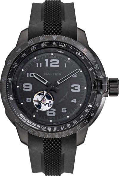 Мужские часы Nautica NAPMBF901 фото 1