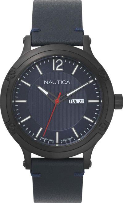 Мужские часы Nautica NAPPRH017 фото 1