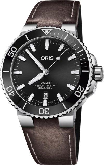 Мужские часы Oris 733-7730-41-34LS фото 1