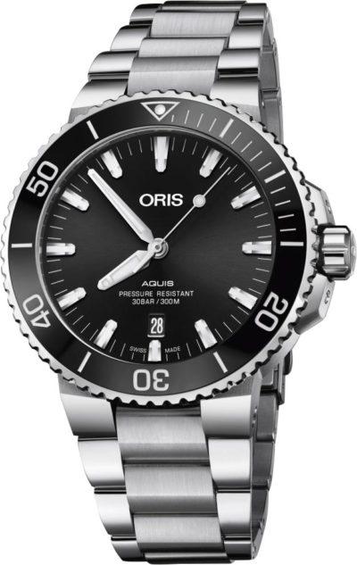 Мужские часы Oris 733-7730-41-34MB фото 1