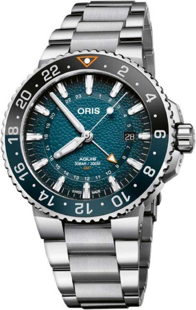 Мужские часы Oris 798-7754-41-75MB фото 1