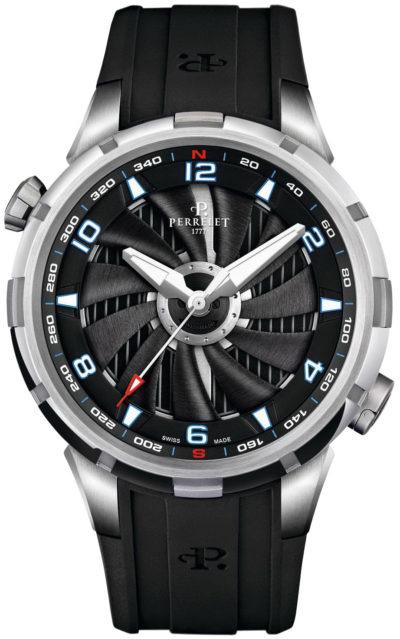 Мужские часы Perrelet A1066/4 фото 1