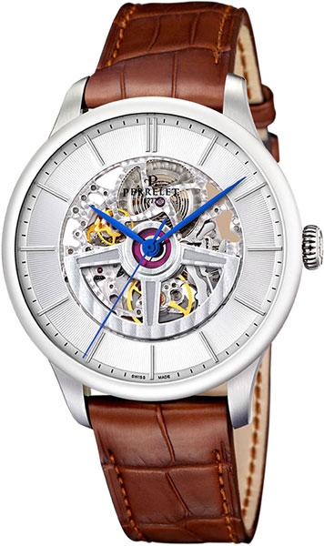 Мужские часы Perrelet A1091/1 фото 1